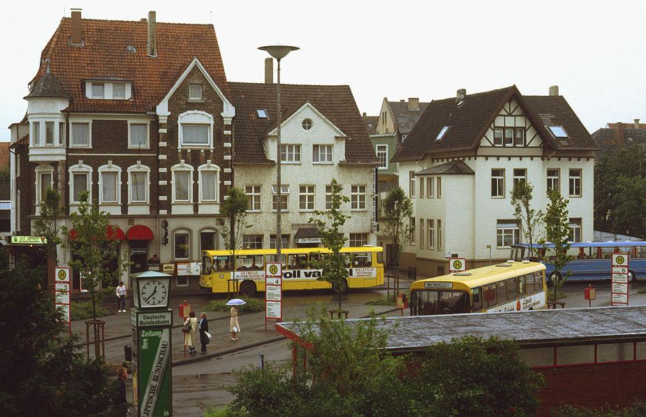 Unterwegs - På väg - On the way