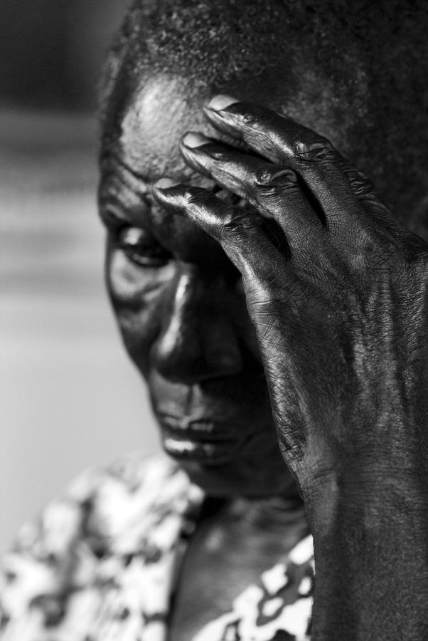 """Untitled"" di Aldo Feroce"