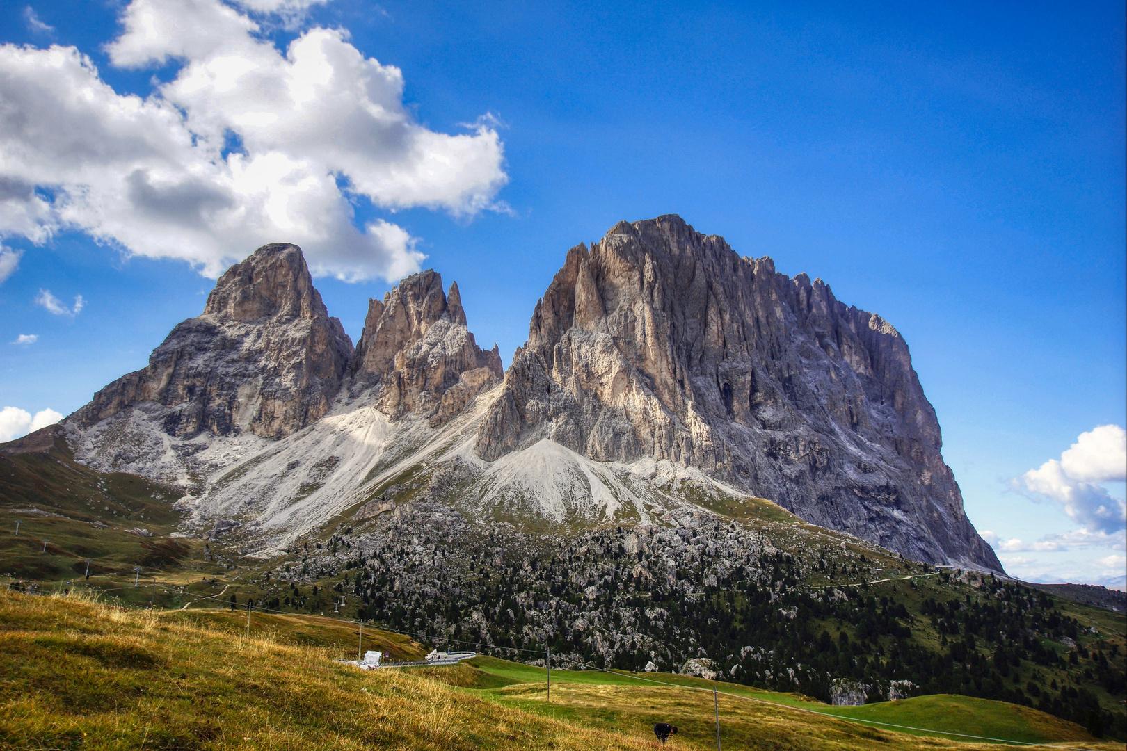 unvergessliche Bergwelt