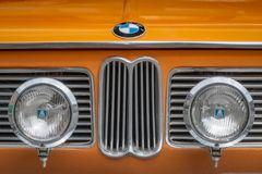 UNVERKENNBARES DESIGN  | BMW