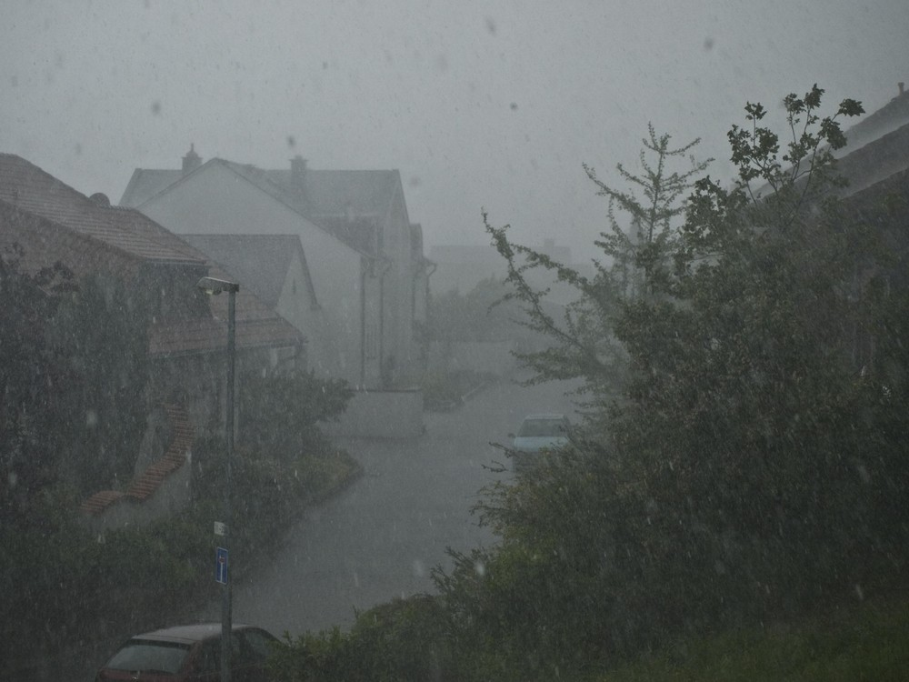 Wetter Saarland Heute