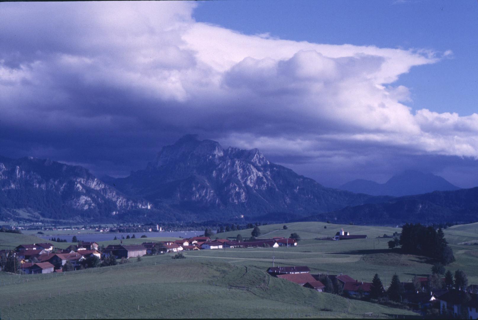 Wetter Neuschwanstein