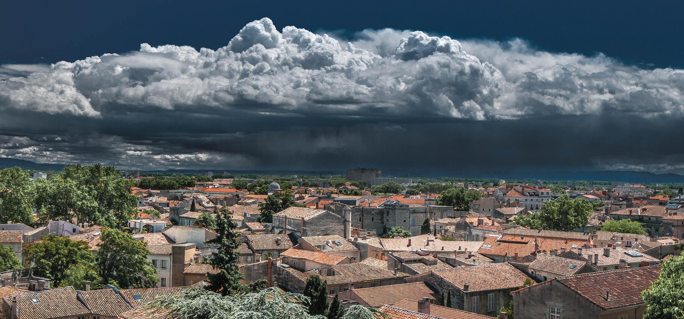 Avignon Wetter
