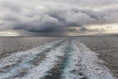 (Un)Wetterdrohung an Südaustraliens Küste