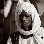 Uomo del deserto