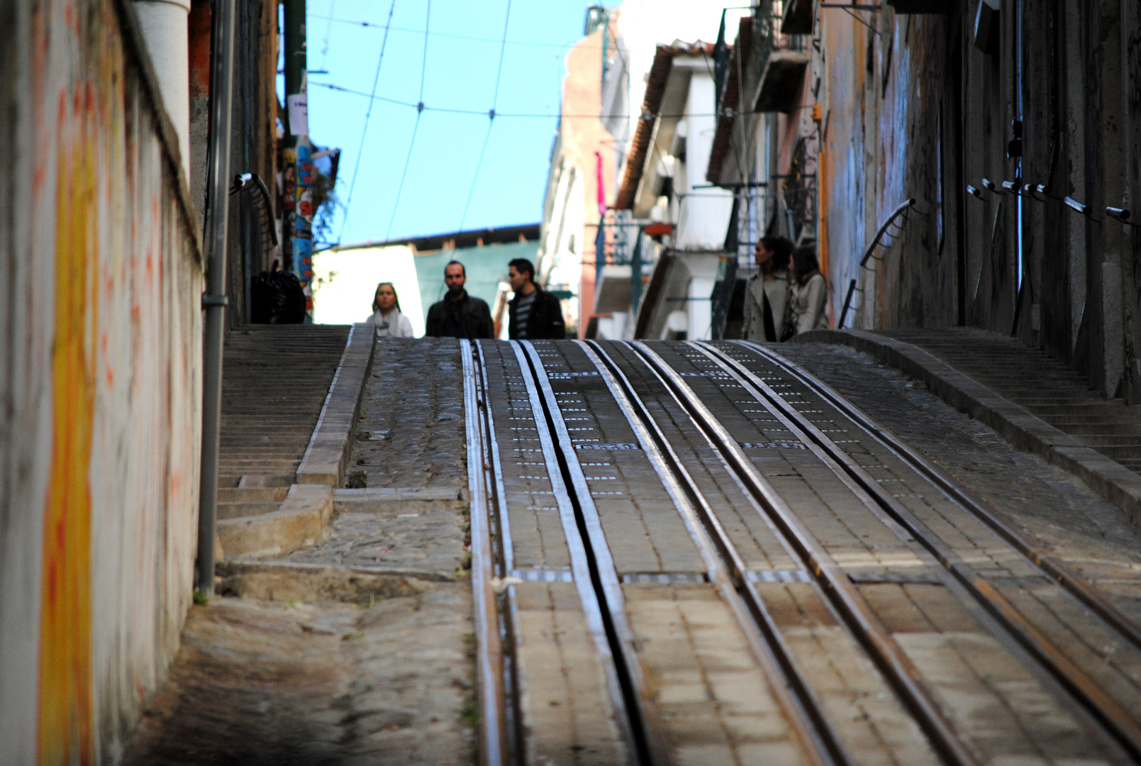Up Lisbona