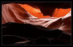 Upper Antilope Canyon