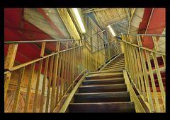 Upstairs Hamburg (reloded)