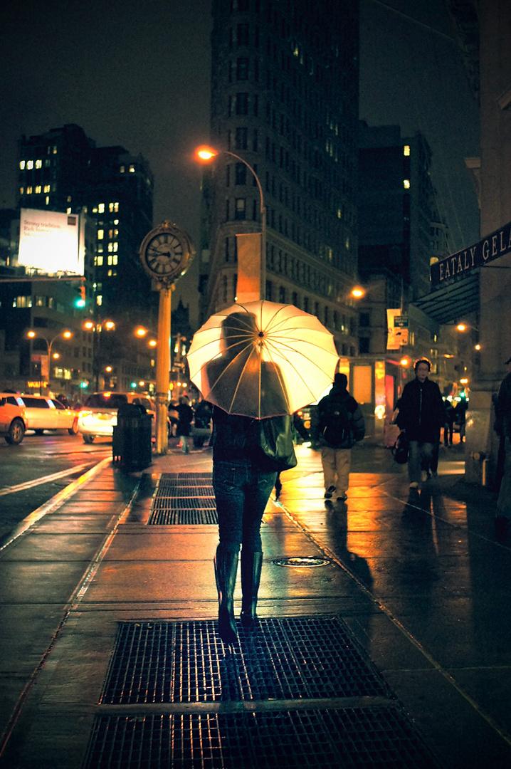 Urban Ballads.