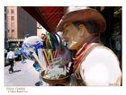 Urban Cowboy - Tribeca Moment No.10