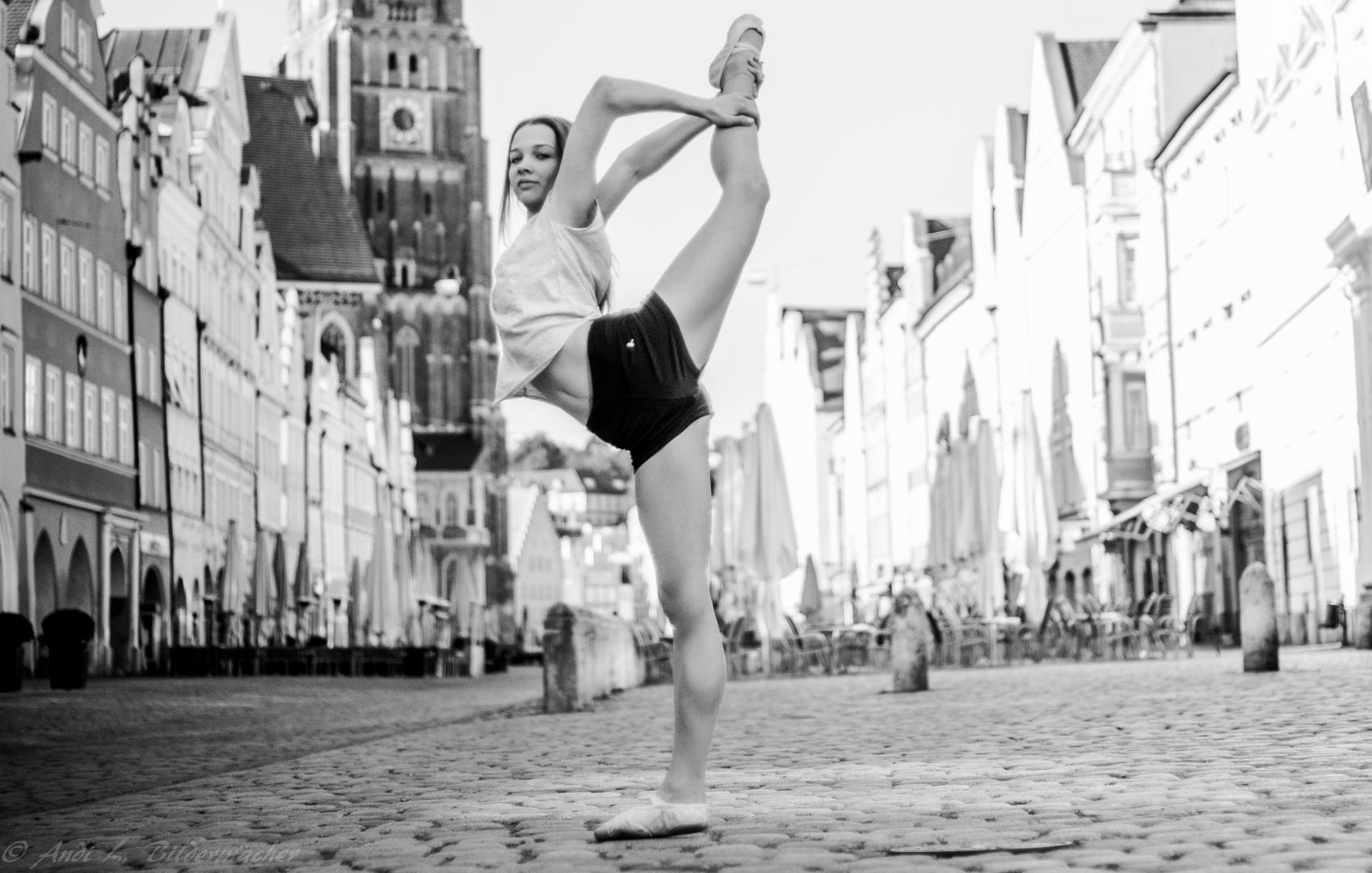 Urban Dance ~ Franzi ~