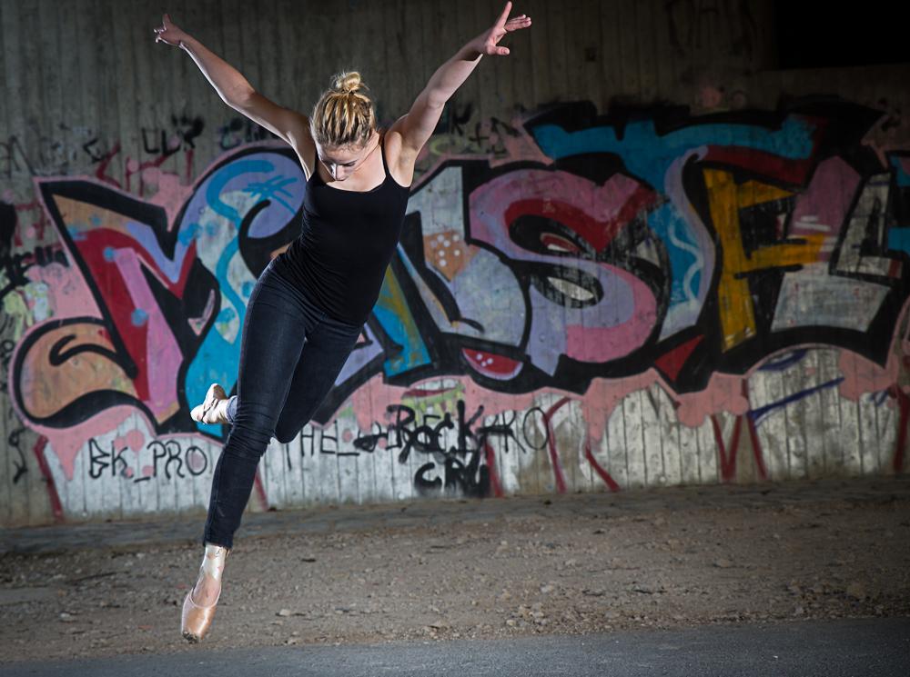 Urban Dancer #6