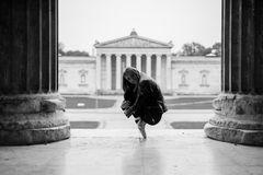 ~ urban dancing ~