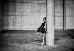 urban dancing mit elina