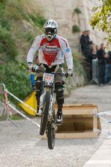 Urban downhill Cagliari 1.