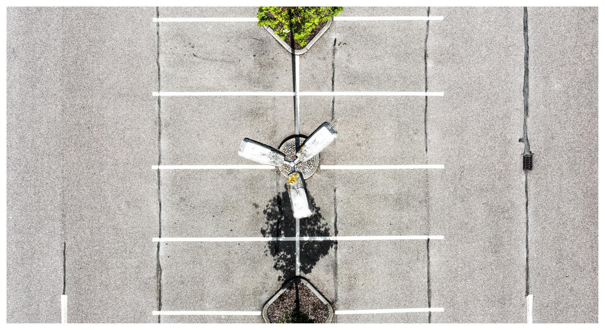 urban emptiness III