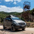 Urban Exploration - Spurensuche in Sardinien