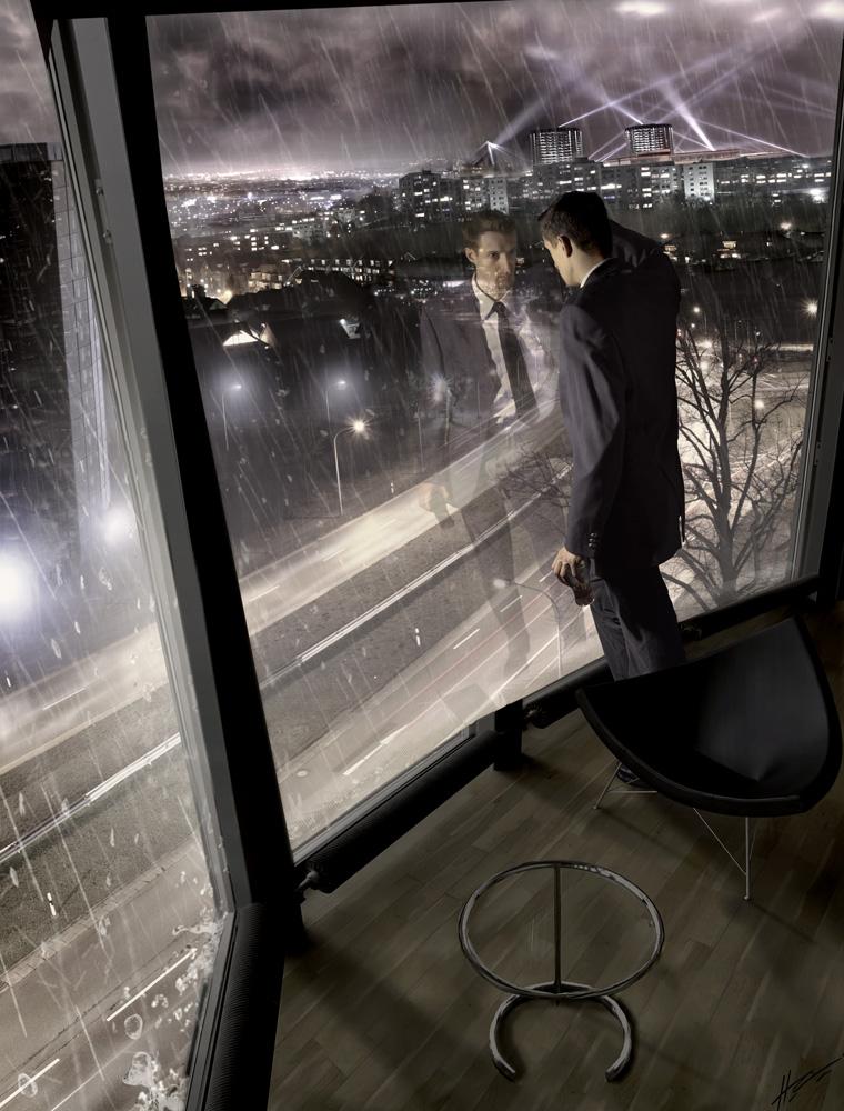 Urban (K)nights    -   The Boss