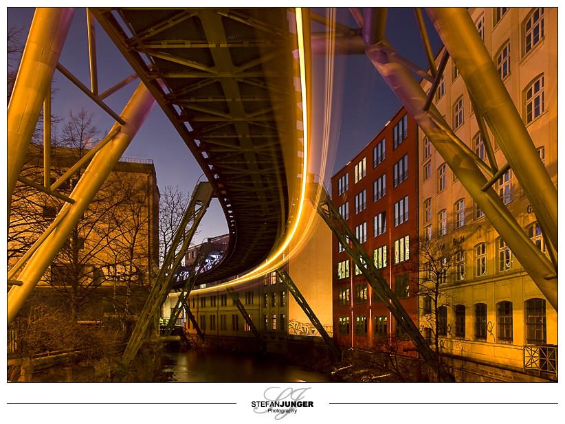 Urban Lights #24