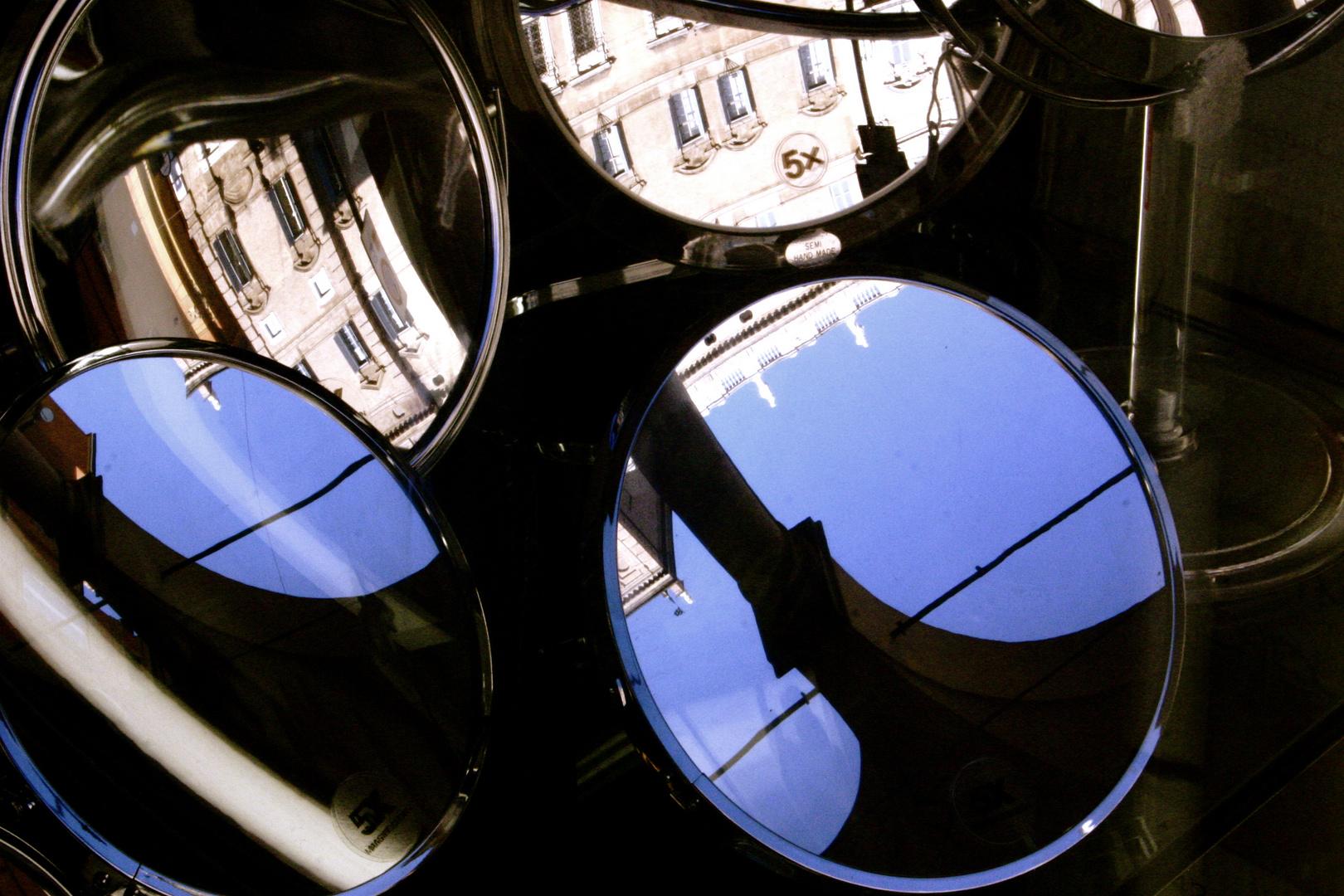 Urban Mirrors
