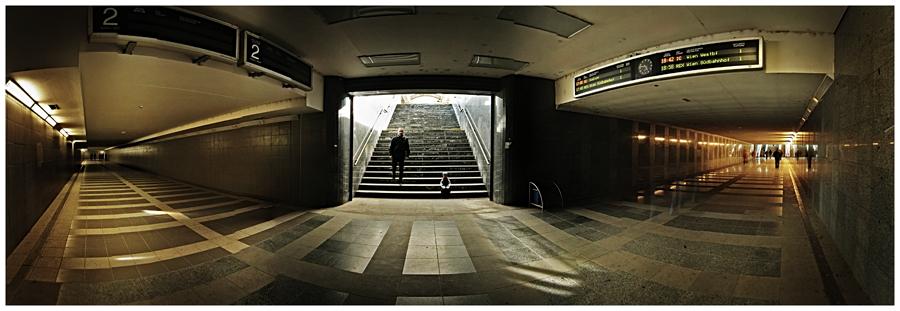 [urban underground II]