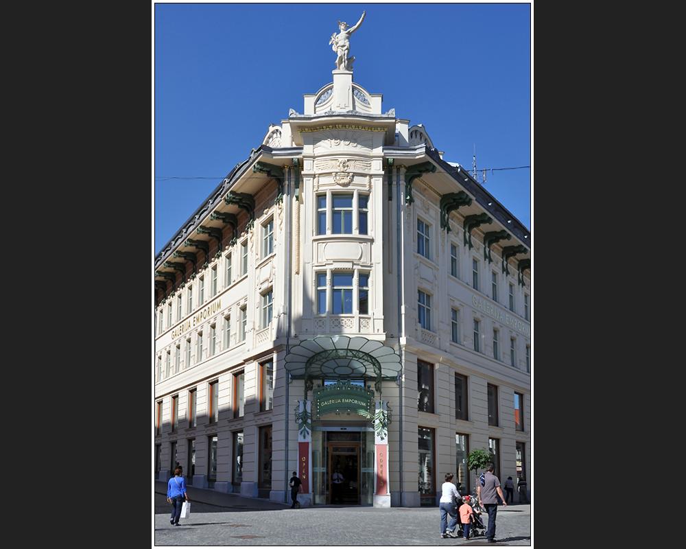 Urbanc-Haus