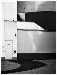 Urbane Geometrie