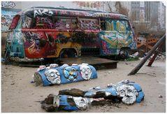 Urbane Kunst (2)