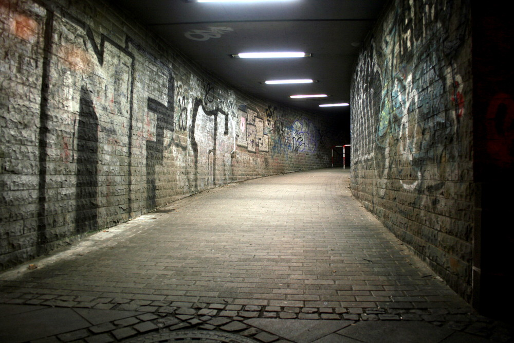 Urbane Kunst in Bonn
