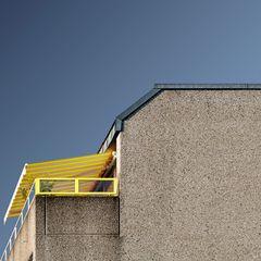 Urbaner Minimalismus #1308