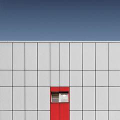 Urbaner Minimalismus #1319