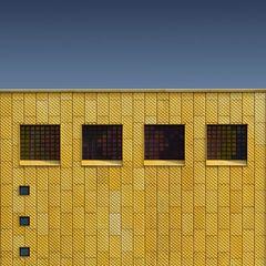Urbaner Minimalismus #1321