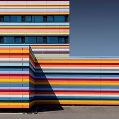 Urbaner Minimalismus #1411