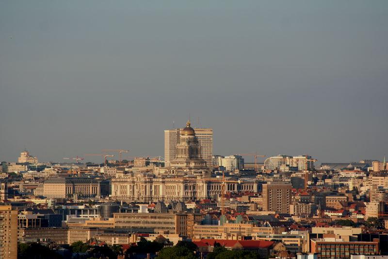 Urbanismus, wo bist du geblieben ?