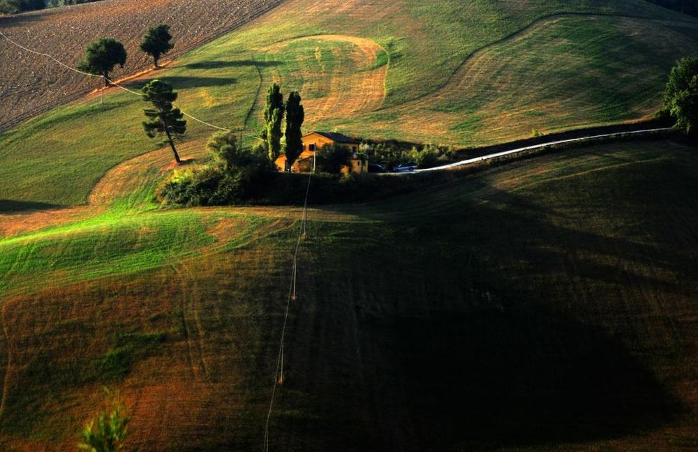 Urbino - La Miniera