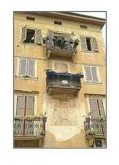 Urbs picta..  Verona vintage!......