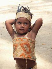 Ureinwohner Amazonasgebiet 1