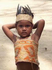 Ureinwohner Amazonasgebiet 2