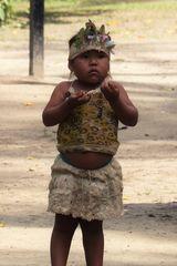 Ureinwohner Amazonasgebiet 3