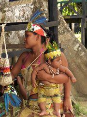 Ureinwohner Amazonasgebiet 5
