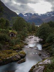 Urke River
