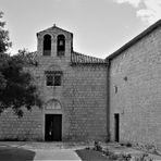 Urlaub auf der Insel Rab 2016 - St.-Antonius-Kloster / Rab-Stadt