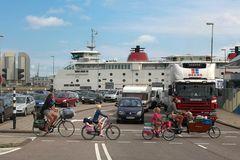 Urlaub auf Texel!