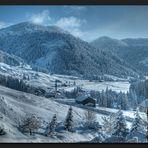Urlaub in Balderschwang
