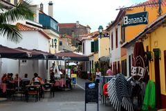 urlaub in Funchal