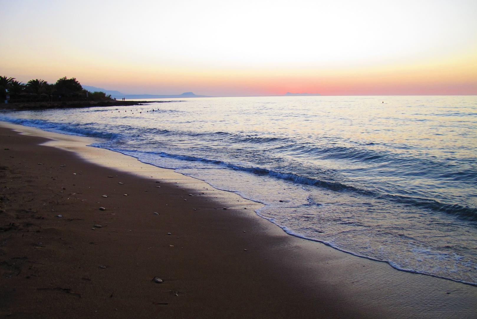 Urlaub in Kreta