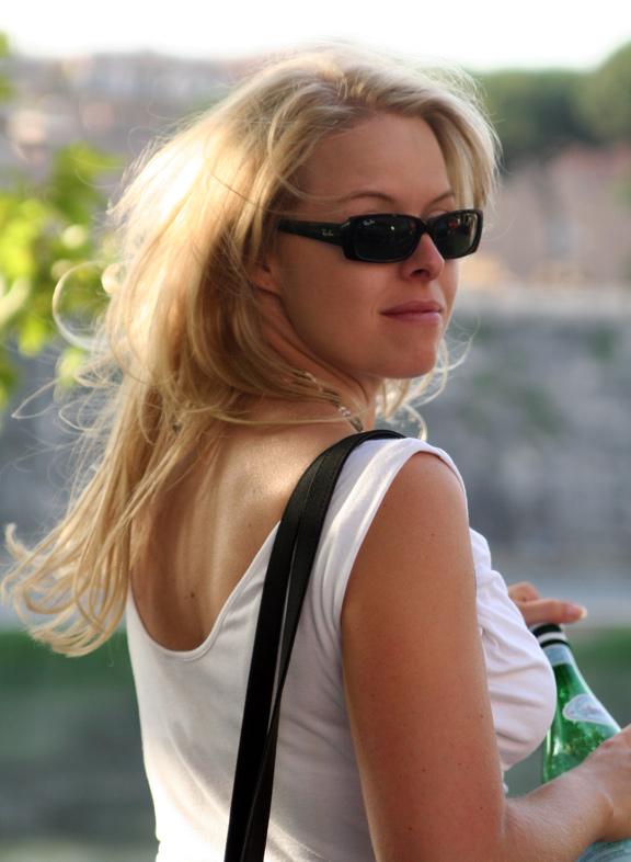 Urlaub in Rom 01