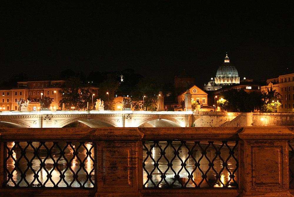 Urlaub in Rom 02