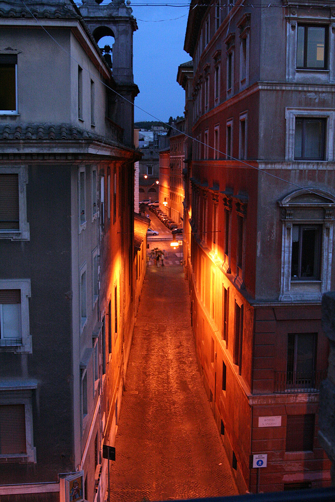 Urlaub in Rom 07