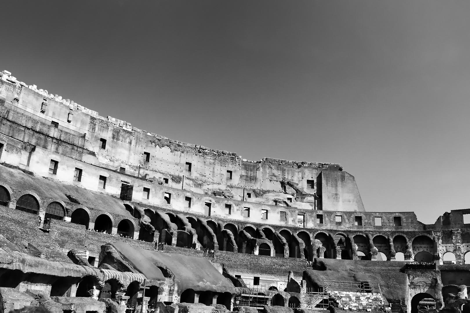 Urlaub in Rom2